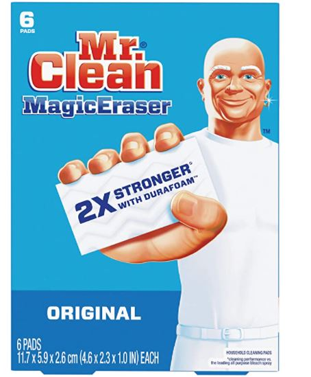 How to Get Ink Out of Dryer: Mr Clean